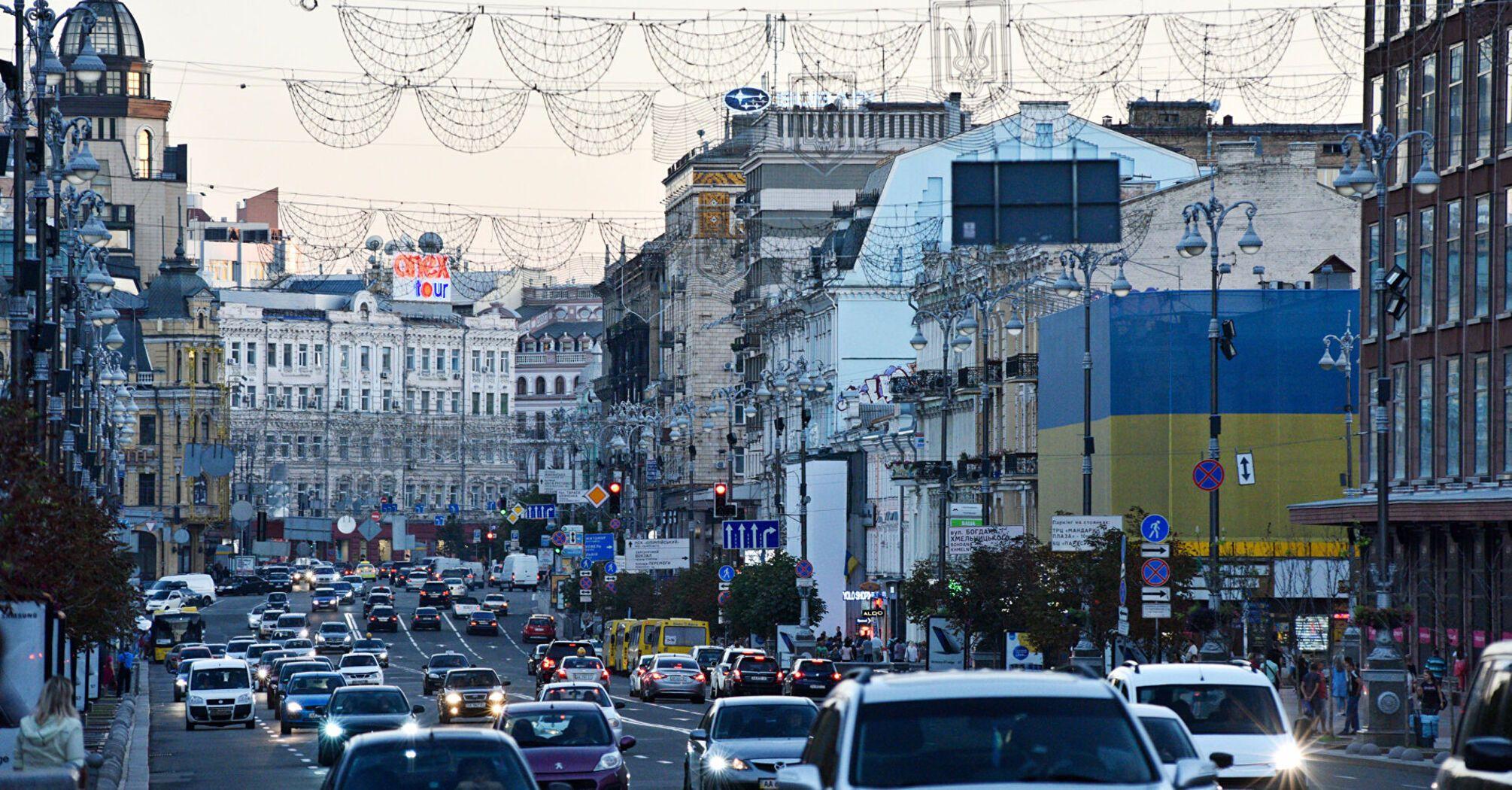 В Киеве уменьшилось количество новых случаев COVID-19