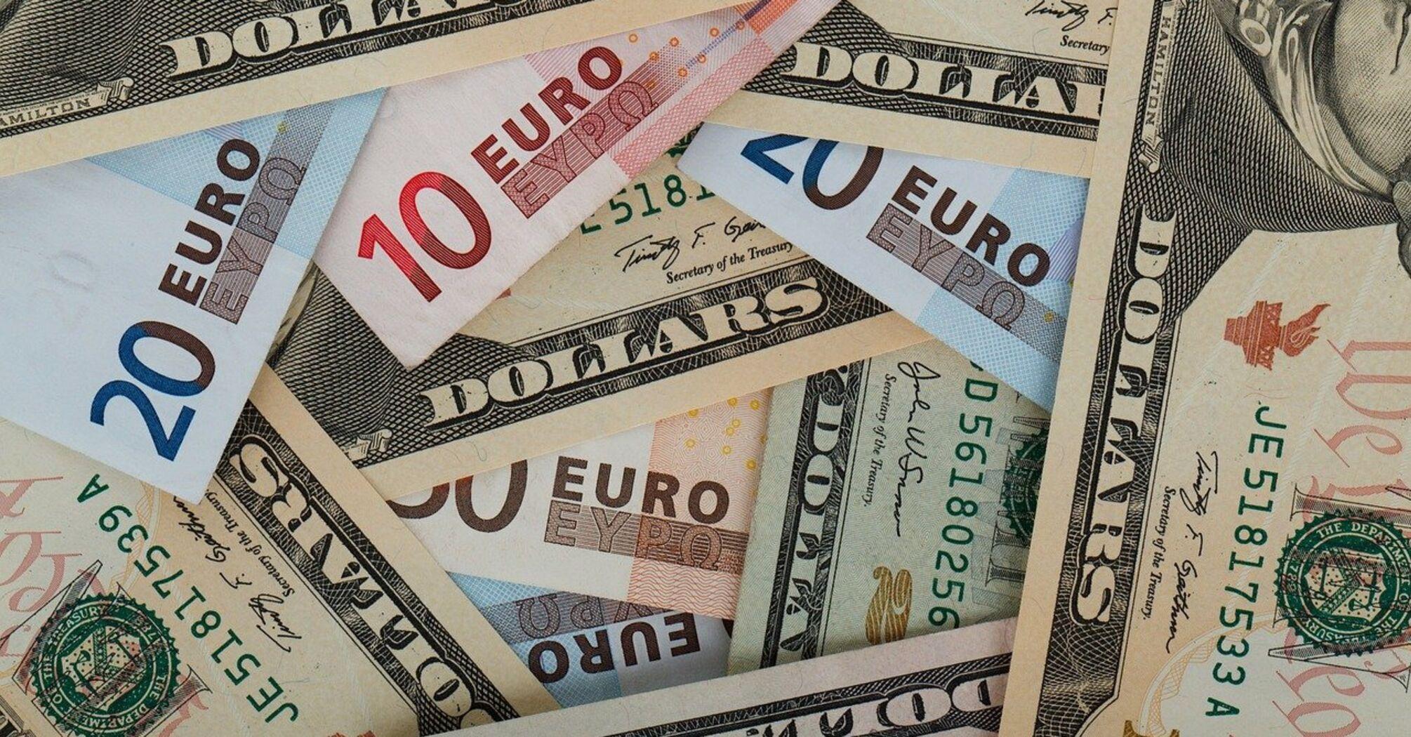 Доллар подорожал за выходные: сколько стоит валюта в Украине