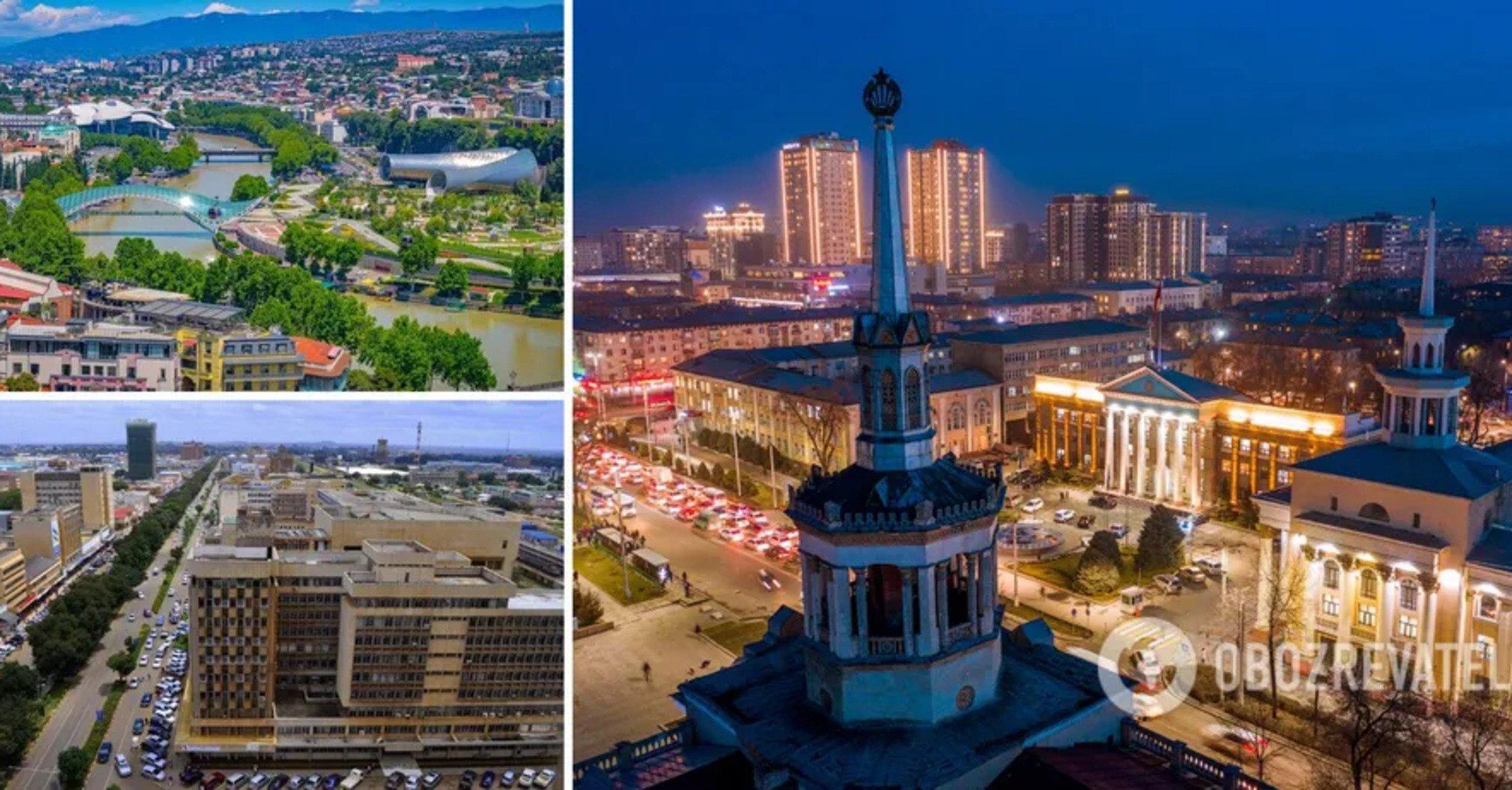Топ-10 самых дешевых городов для проживания в мире