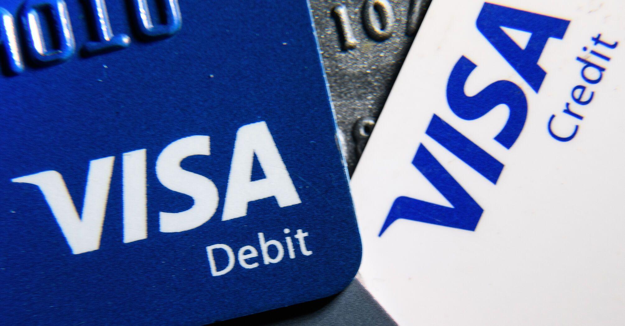 Visa купує компанію відкритого банкінгу за 1,8 млрд євро