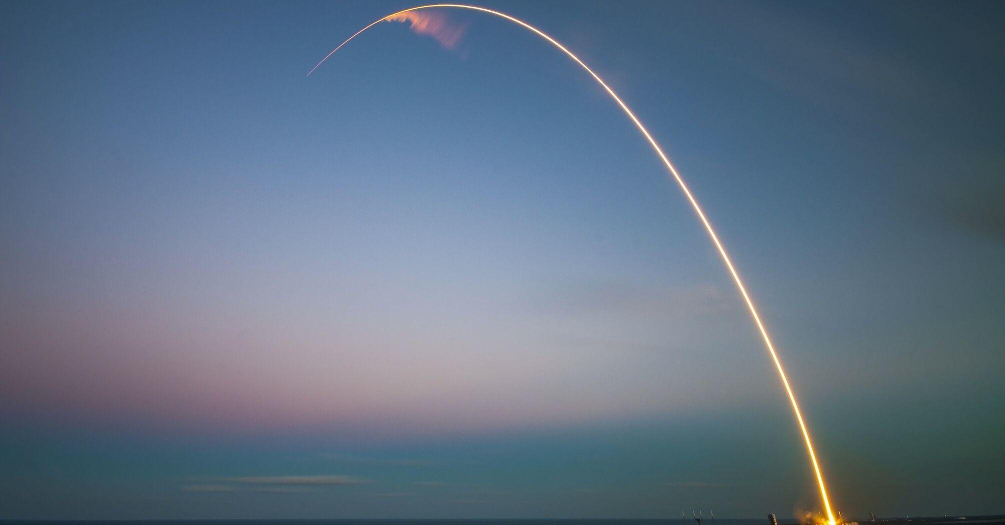 В Україні планують збудувати космодром