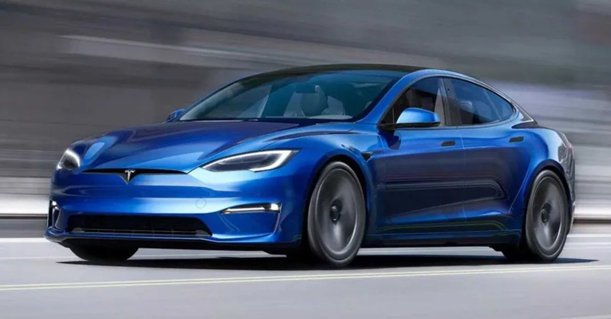 Илон Маск отменил выпуск самого быстрого автомобиля Tesla