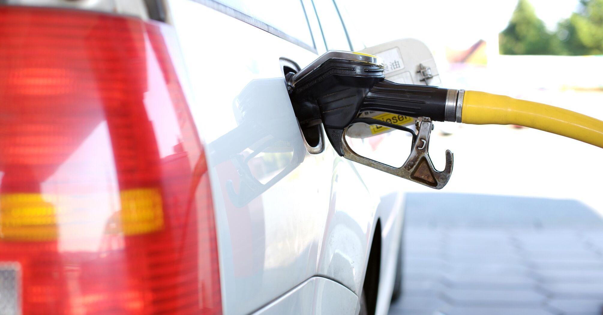 Максимальные цены на бензин и дизель в Украине повысили: в Кабмине показали новые цифры