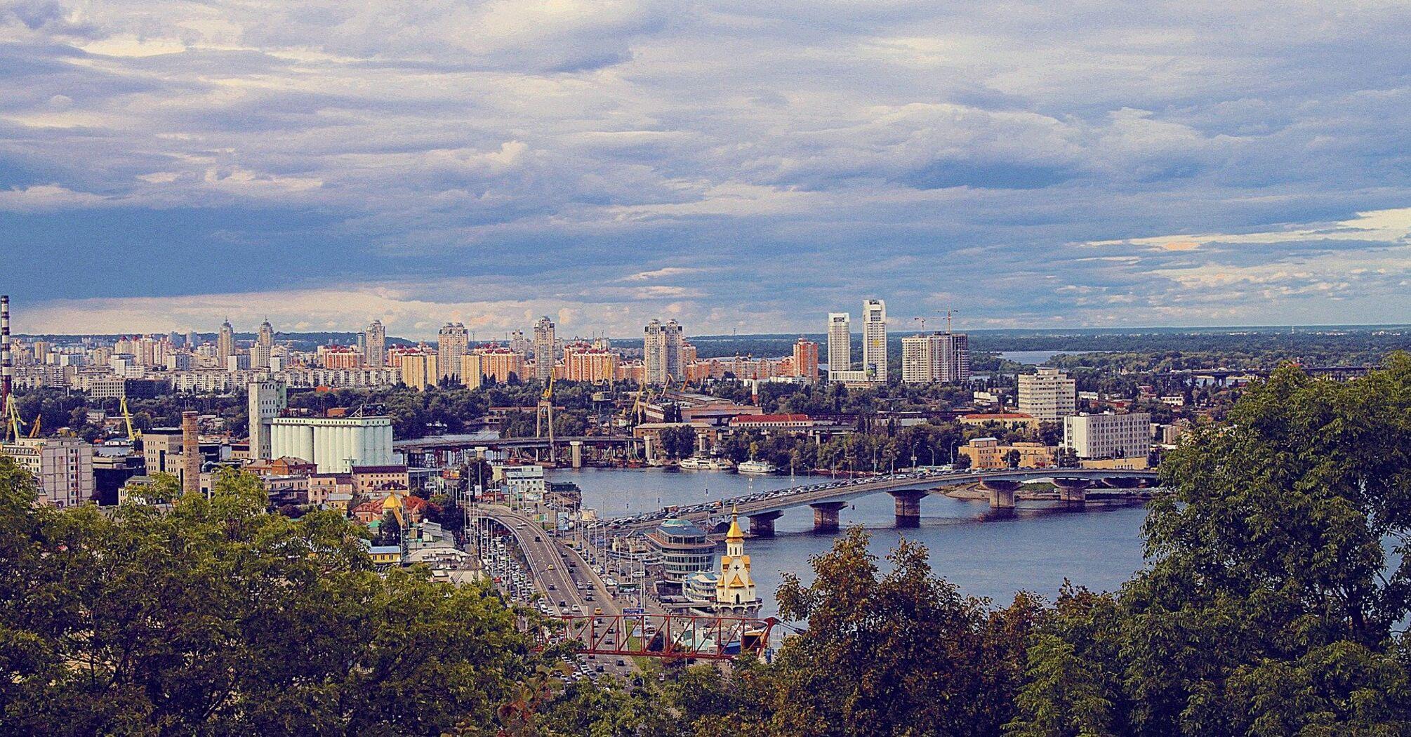 Киевляне в зоне риска: названо количество опасных химических объектов в столице