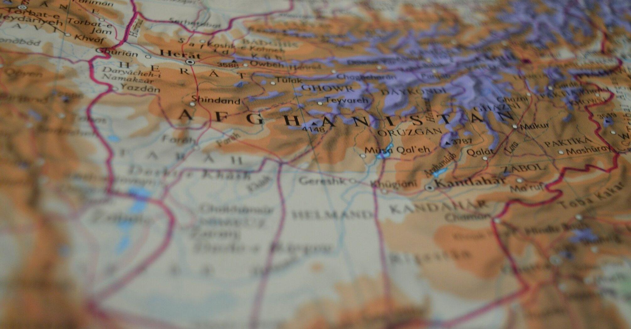 Десятки стран призвали разрешить всем желающим покинуть Афганистан