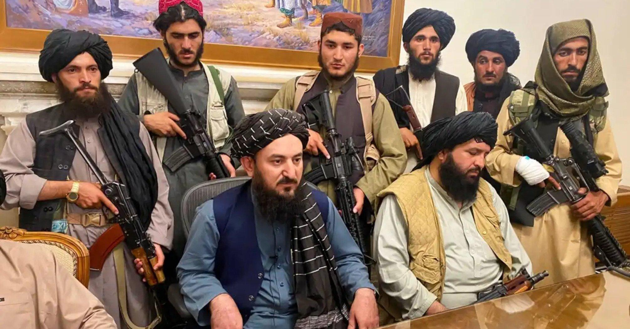 Афганські таліби оголосили про загальну амністію