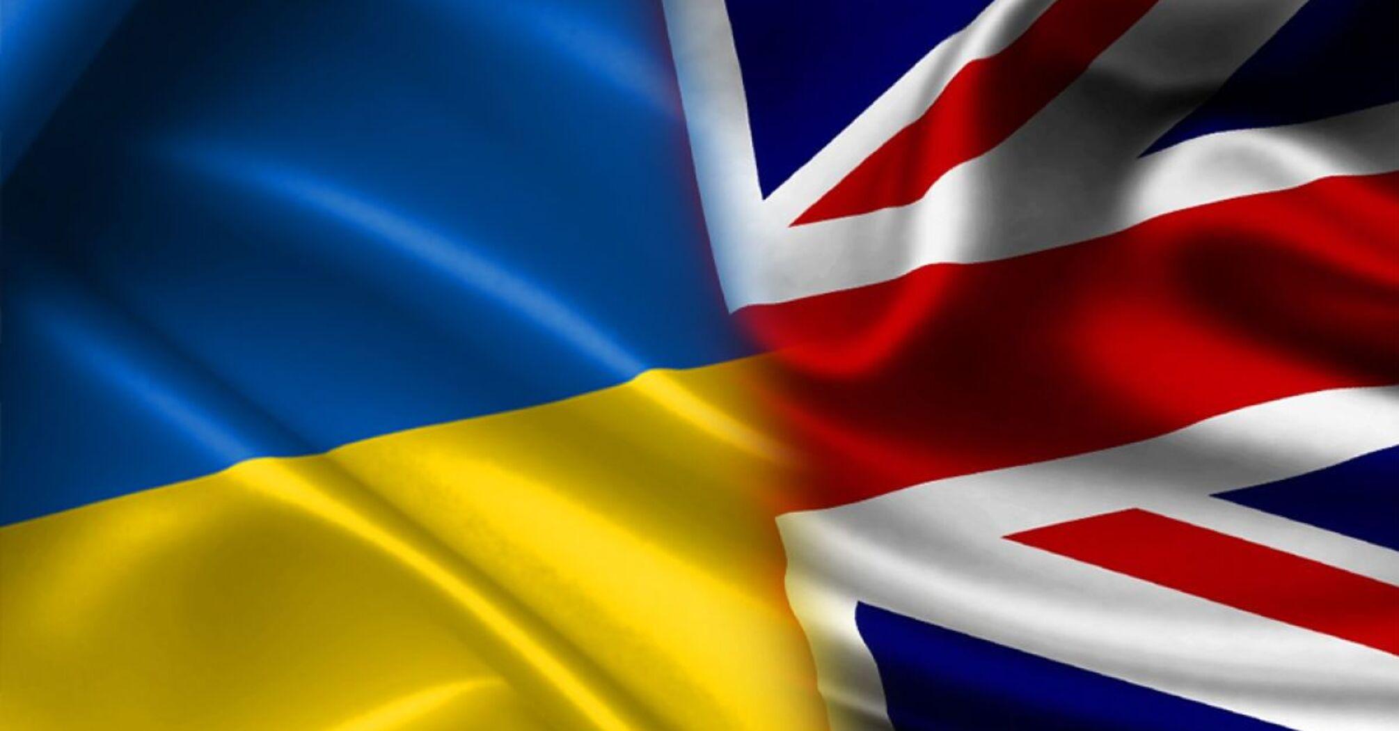 Україна і Великобританія переходять до практичної реалізації проекту морського партнерства