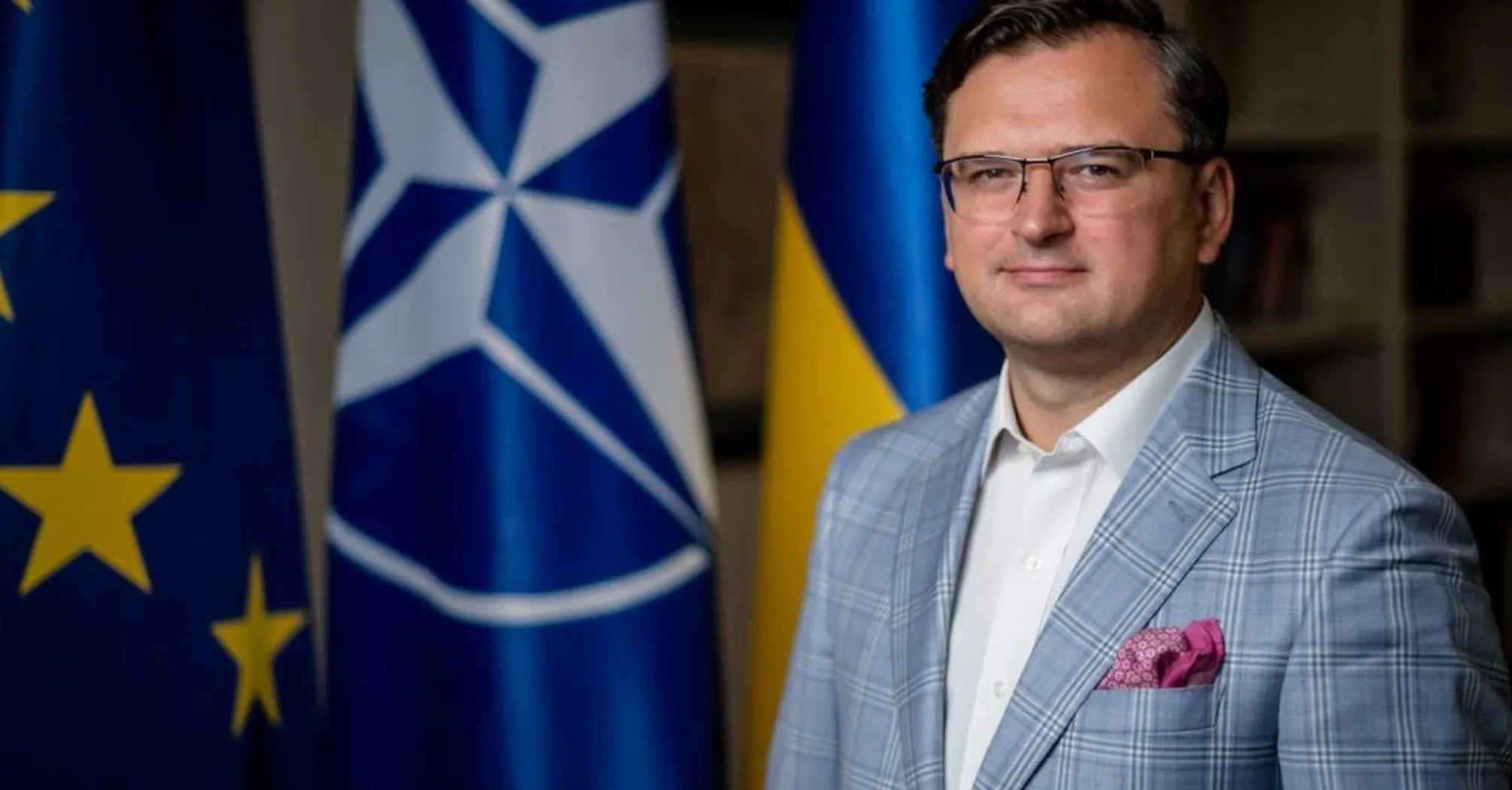 Кулеба о перспективах членства Украины в ЕС и НАТО: пришло время определить дорожную карту