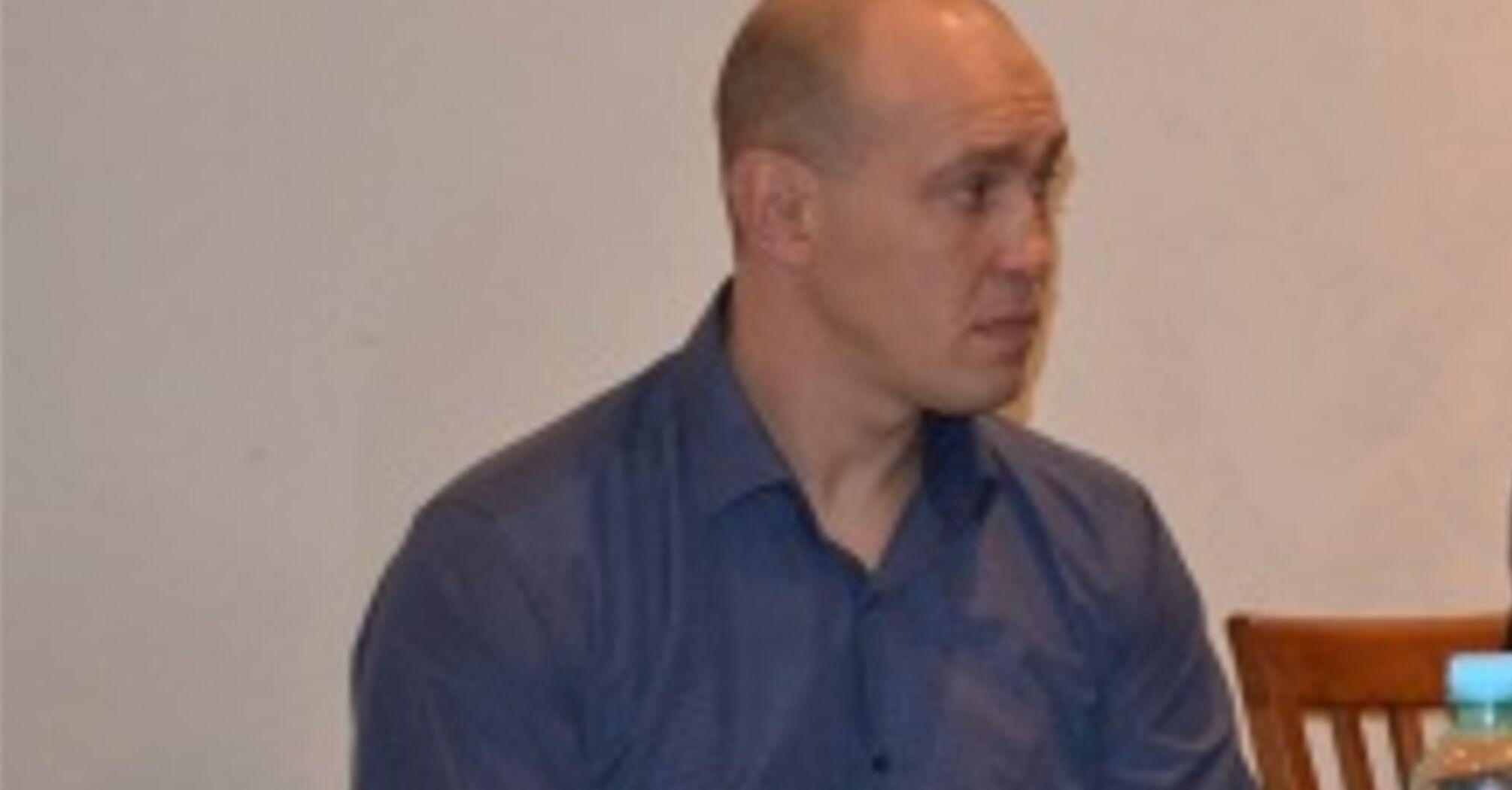 Михайло Козлов