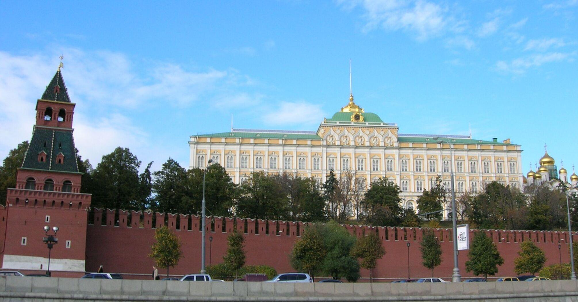 російський парламент