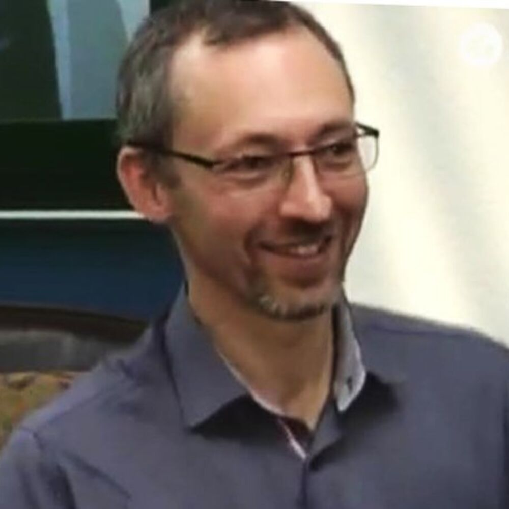 Игорь Хомяков
