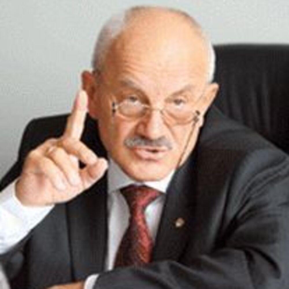 Виктор Лисицкий