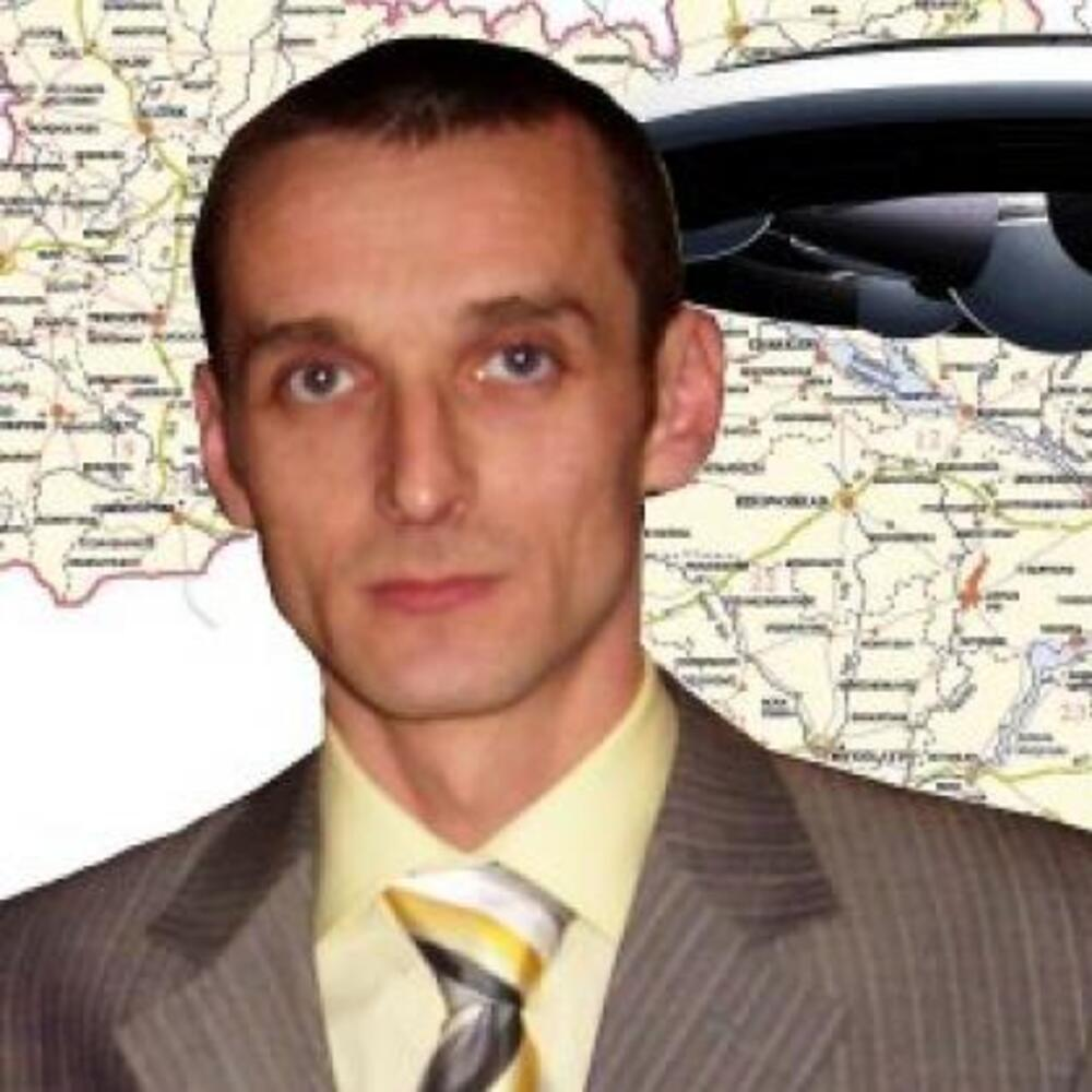 Ярослав Сочка