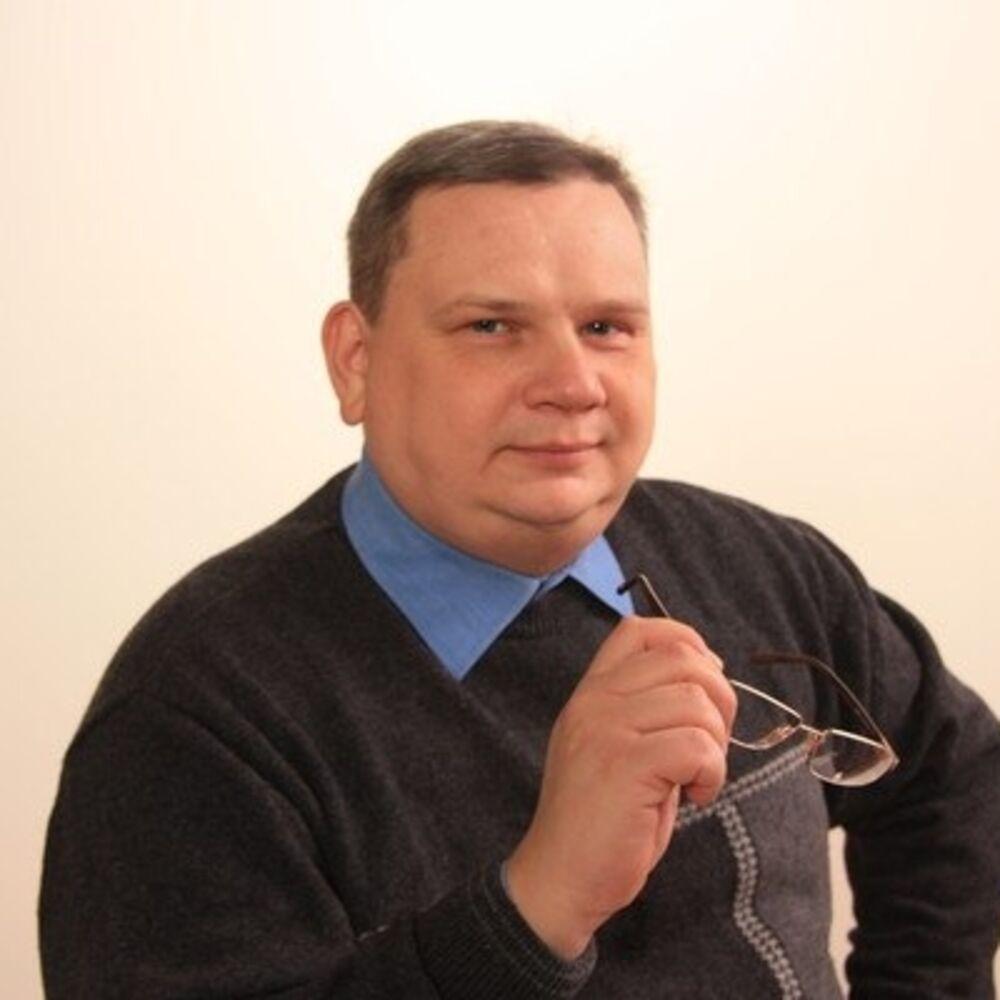 Игорь Мехеда