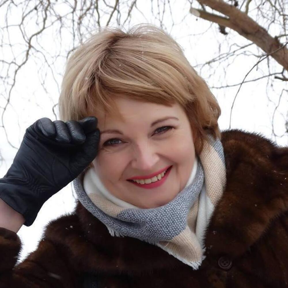 Лилия Рагуцкая