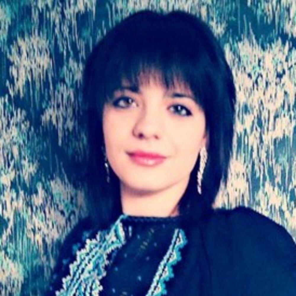 Ірина Каплун