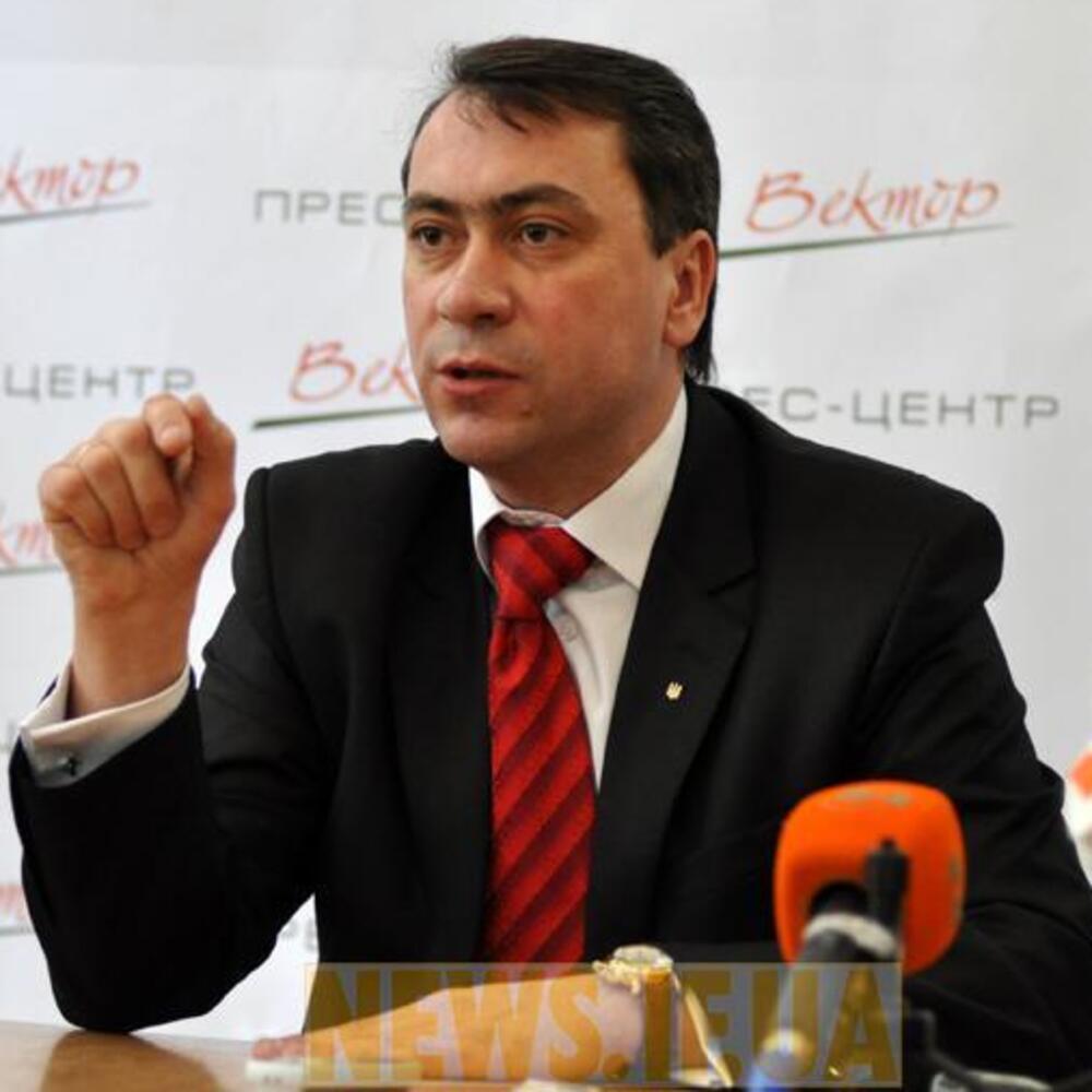 Юрий Романюк