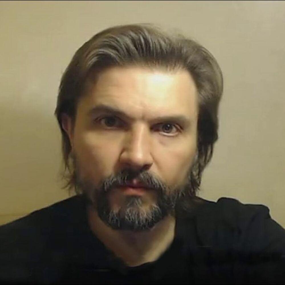 Володимир Голишев