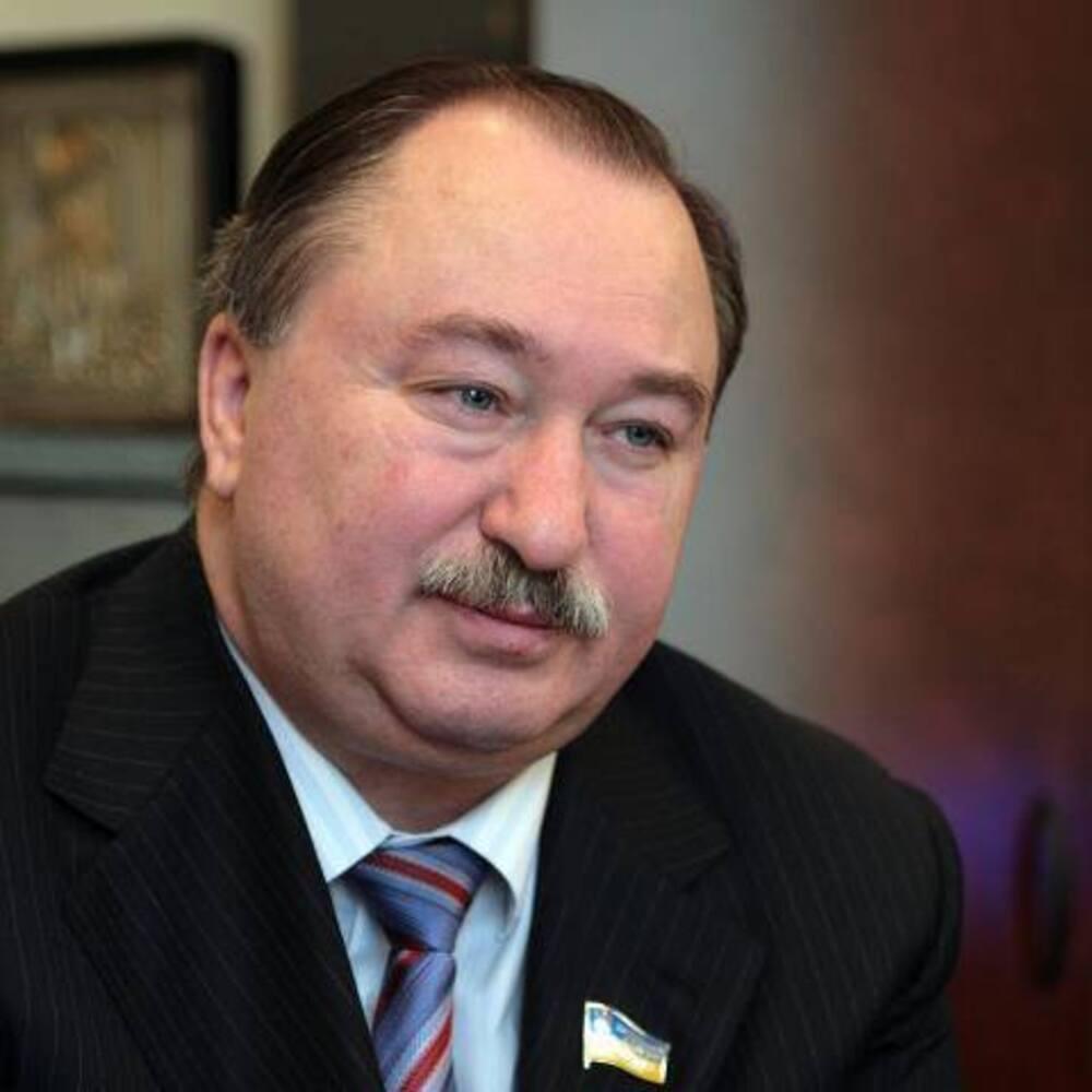 Виктор Швец
