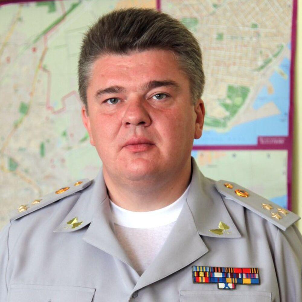 Сергей Бочковский