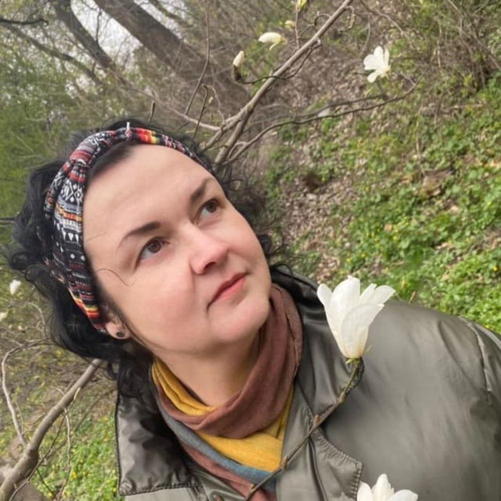 Татьяна Тычина