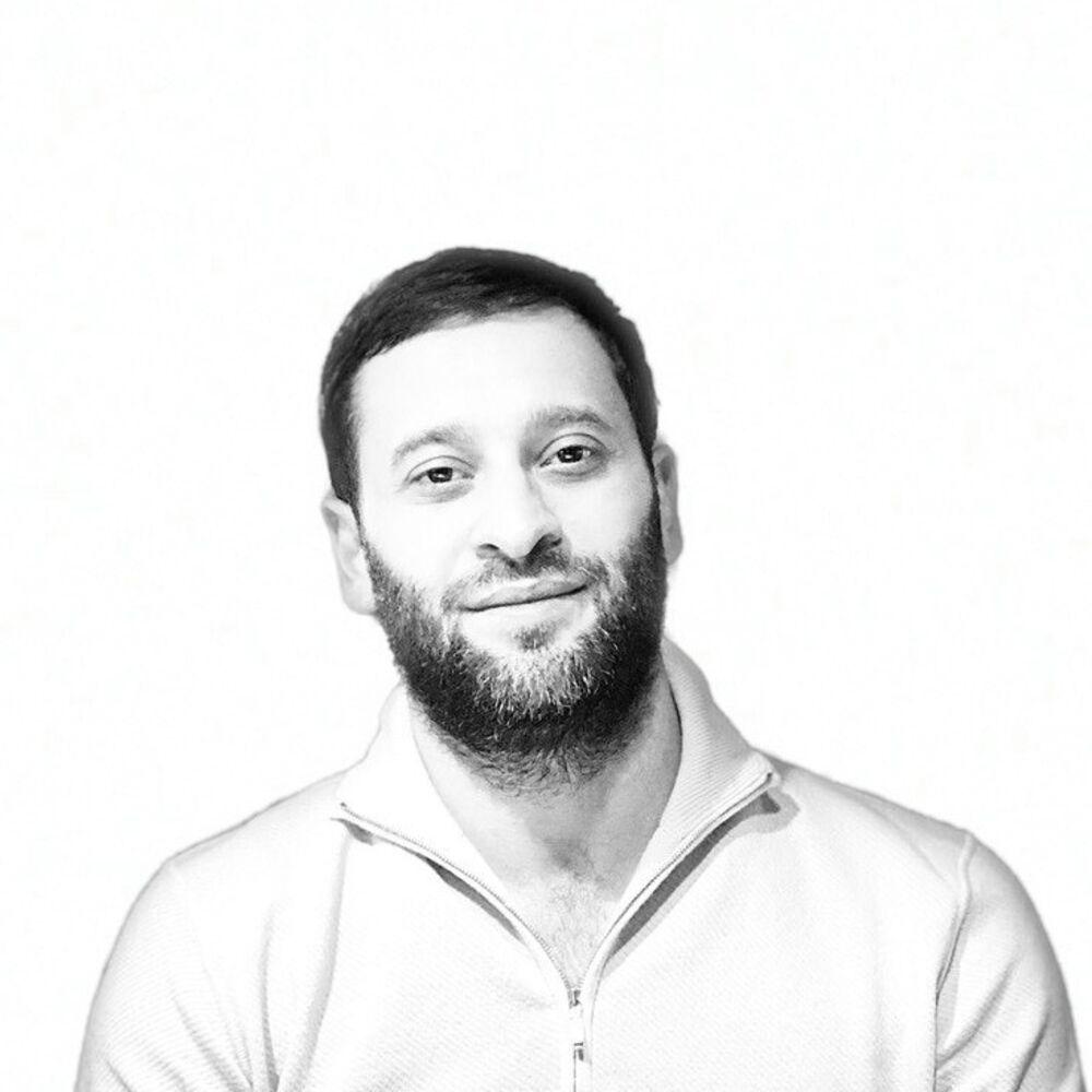 Рустам Джамбулатов