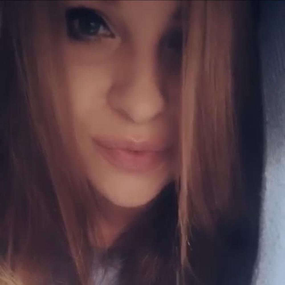 Алина Ворушило